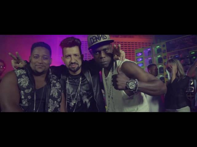 Dennis e Mc's Nandinho & Nego Bam - Malandramente (Video Clipe Oficial)