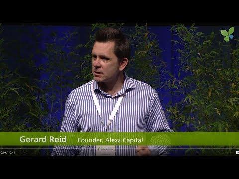 ECO18 Berlin: Gerard Reid Alexa Capital