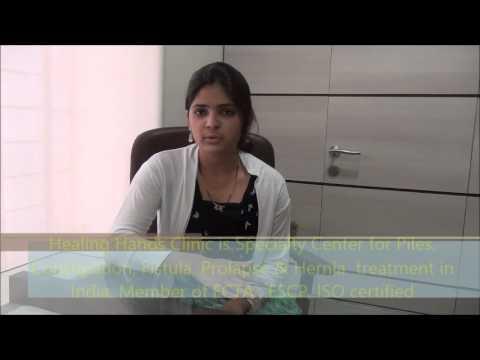 Piles Surgery in Pune Testimonial | Piles Treatment Testimonial | Dr. Ashwin Porwal - Piles Doctor