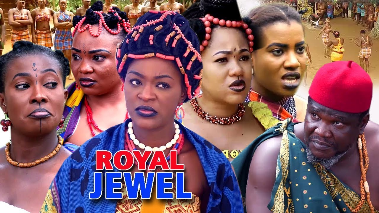 Download ROYAL JEWEL SEASON 3&4 ''New Movie Alert'' (UGEZU J UGEZU) 2019 LATEST NIGERIAN NOLLYWOOD MOVIE