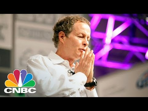 Whole Foods CEO John Mackey On Amazon Deal: 'This Is Not A Tinder Relationship' | CNBC