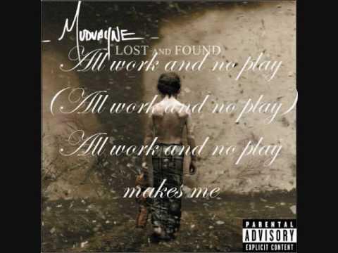 Mudvayne IMN Lyrics
