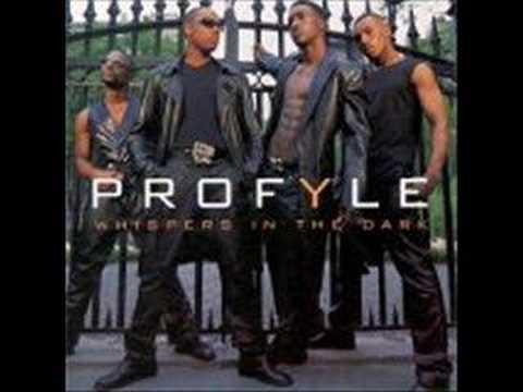 Profyle - I Won't Cry