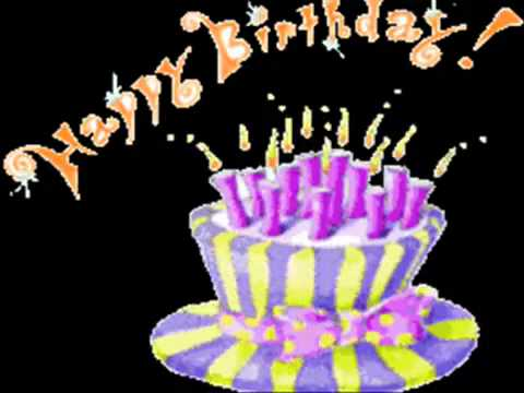 DISNEY PARTY - happy birthday song AMAZING SONG - YouTube