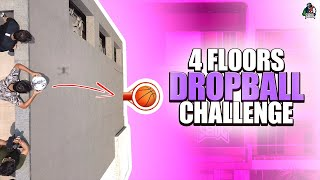 Boys take the DROP BALL CHALLENGE | #S8uLChallenge