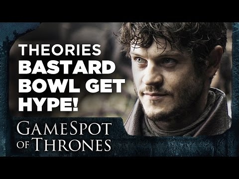 What is the Battle of the Bastards and Why Are We Hyped? - GameSpot of Thrones
