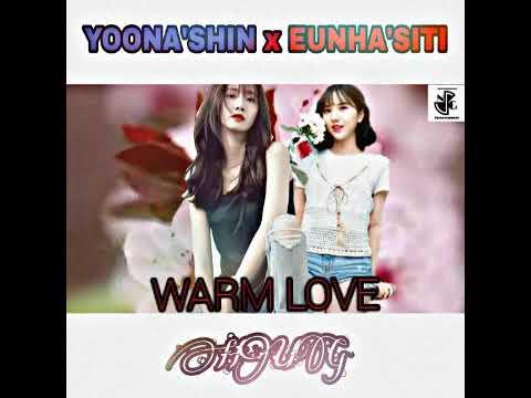 Yoona'Shin Ft Eunha'Siti - Hug (COVER)