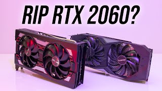 AMD RX 5600 XT vs Nvidia RTX 2060 - 15 Games Compared!