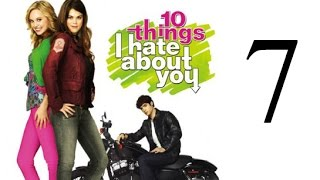 10 Things I Hate About You Season 1 Episode 7 Full Episode