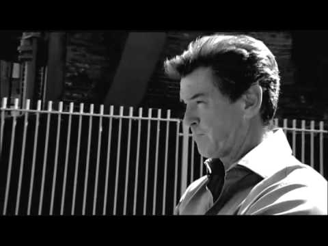 Pierce Brosnan - Fishing