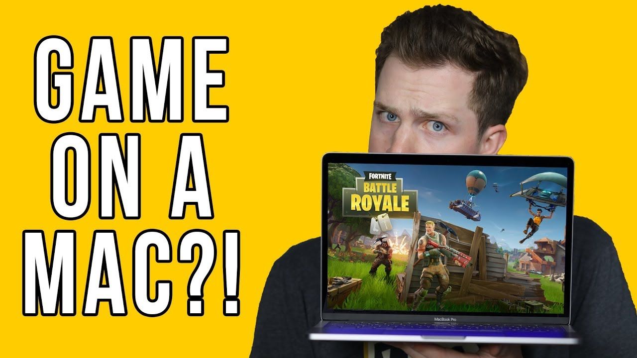 Can You Play Fortnite On Mac Pro | Free V Bucks 2019 Ps4
