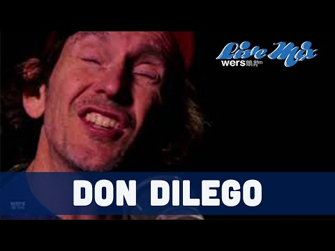 Don DiLego - Full Performance (Live at WERS)
