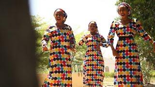 GAMAYYA Garzali Miko Hausa Video Song Zpreety x Hassana Muhammad