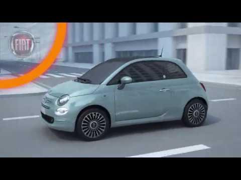MOPAR - New Fiat 500 Hybrid | How the New Fiat Hybrid Technology works