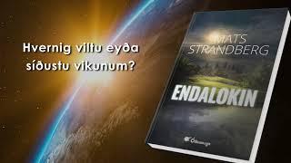 The End – teaser (2020) [Icelandic]