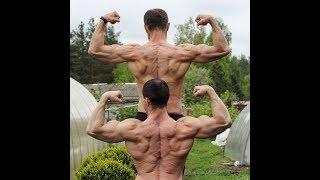 Программа СПЛИТ или ФУЛБАДИ? Как быстрее растут мышцы?