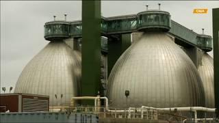 Бактерия, которая превращает мусор в биогаз   уникальная технология из США
