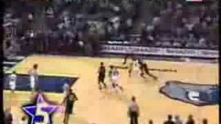 nba top ten buzzer beaters of 2007-2008 season