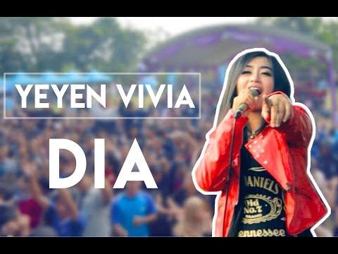 YEYEN VIVIA - DIA