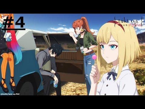 日漫-宿命迴響:命運節拍-EP 04