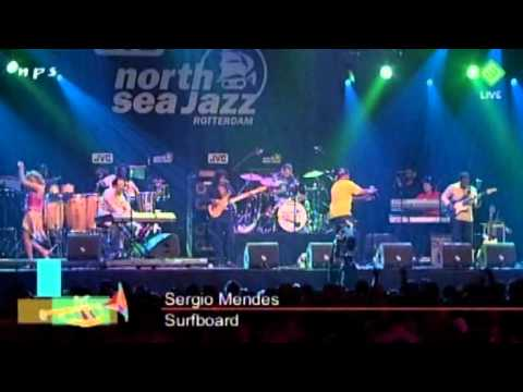 Sergio Mendes - One note samba