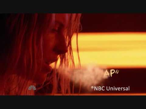 Heroes  Chapter 7  Cold Snap copyright NBC Universal