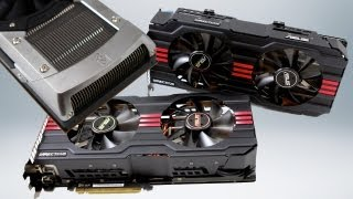 gpu wars nvidia gtx 690 vs asus amd 7970 directcu ii crossfire 2560 x 1600 gaming benchmarks
