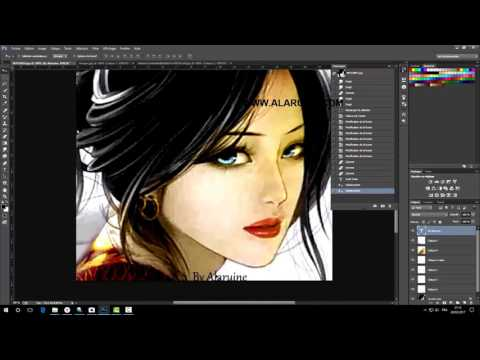 Photoshop Crazy Design and Edit Photos Edited Video 2017