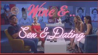 Wine And Love - A Valentine's Day Special From Hawaii, Sex & Dating Expert Britt Young
