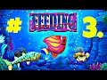 KathyRain Plays - Feeding Frenzy 1 Deluxe 2004 Pc Trial Version Gameplay Part #3.