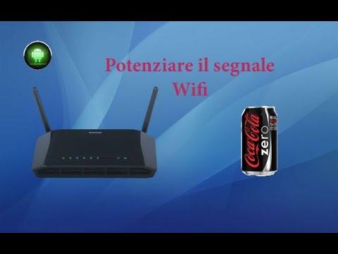 Come amplificare il segnale wireless | Salvatore Aranzulla
