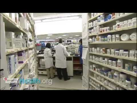 Prescription Fish Oil | Consumer Reports