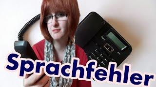 Sprachfehler nach Gaumenspalte / Angst vorm Telefonieren