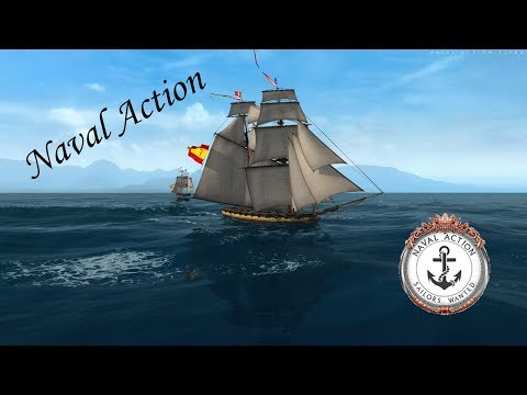 Naval Action / Fleet Mission - Prince of Neufchatel