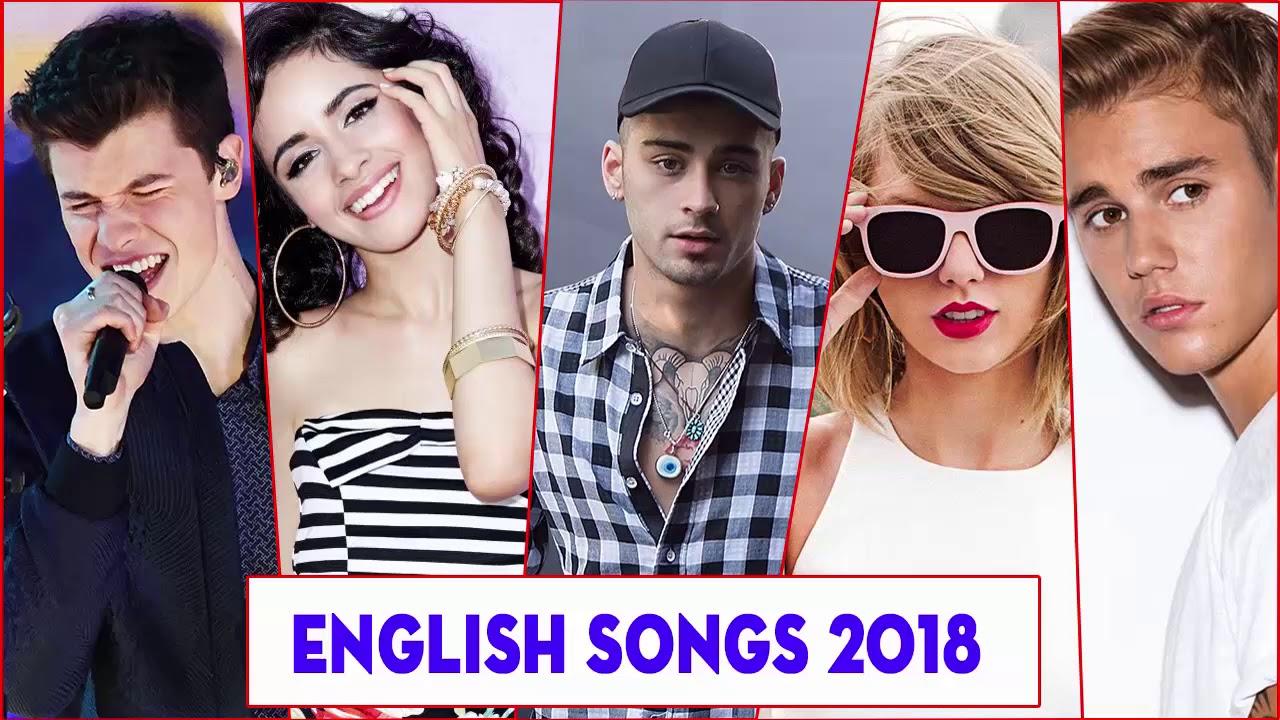 美國音樂排行榜top100   好聽的英文歌2018   英文流行歌曲2018   英文歌曲排行榜2018 - YouTube