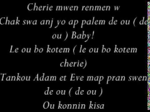 Sex you lyrics