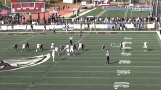 Repeat youtube video Zack Cimaglia college transfer tape 2013