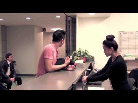 Communication Skills: Handling a Busy Waiting Room