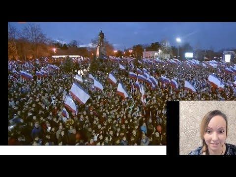 Эфир из Крыма: ПУТИН в Севастополе, атмосфера на площади, когда откроют мост. Ответы на Ваши вопросы thumbnail