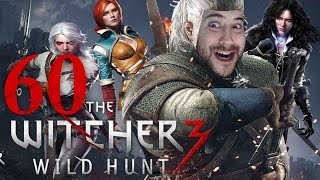 vuclip TOUSSAINT - THE WITCHER 3 BaW - EP 60