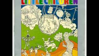 Gil Flat--Little Children