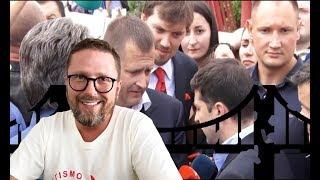 Пари Филатова с Зеленским на 15 лет срока