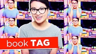 Would You Rather: Booktube Edition | Book Tag