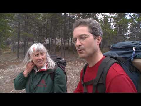 The Chilkoot Trail - Yukon Territory, Canada