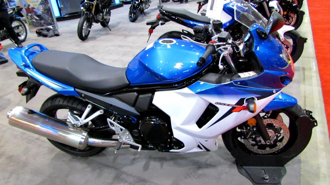 2014 suzuki gsx 650f walkaround 2014 toronto motorcyle. Black Bedroom Furniture Sets. Home Design Ideas