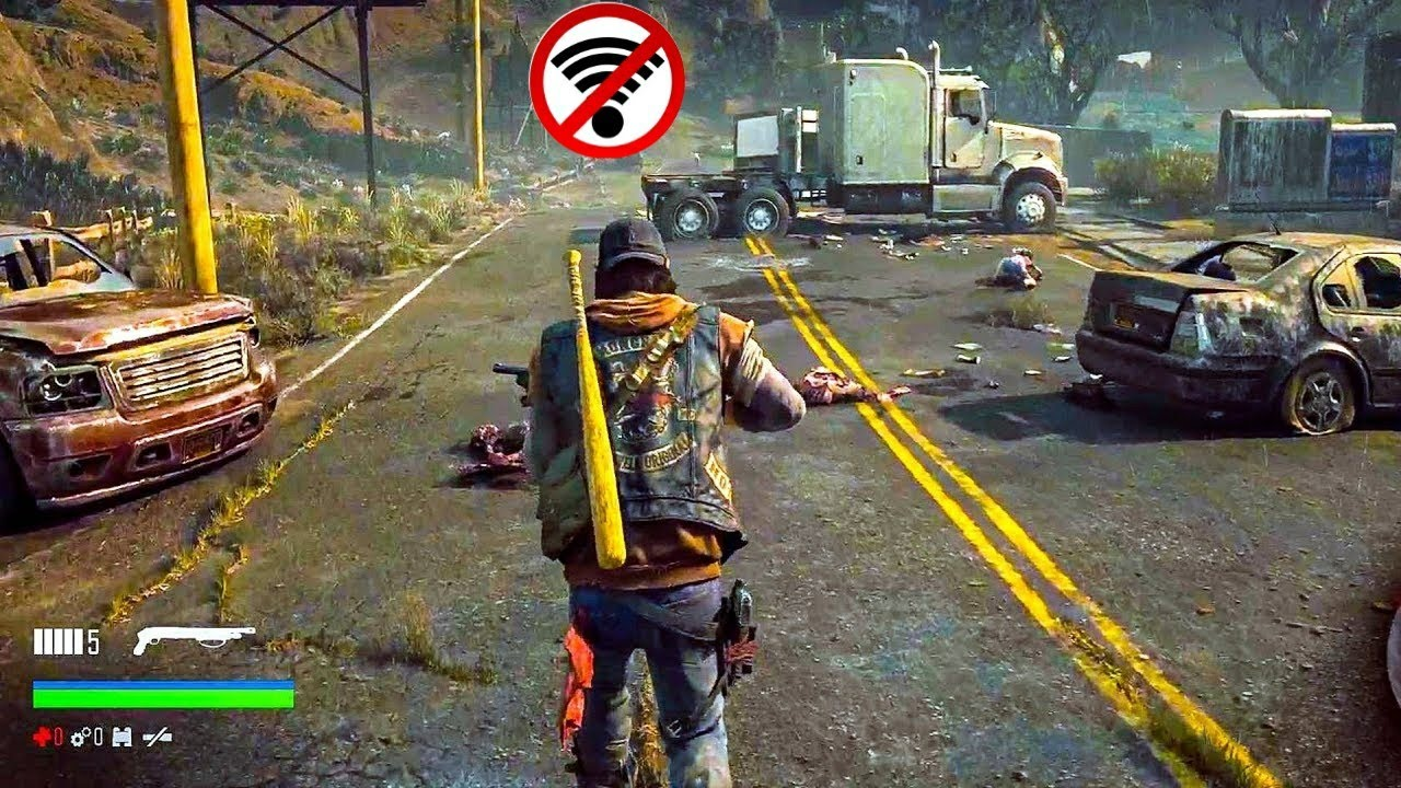 Top 15 Offline Zombie Games For Android 2018 Hd Youtube