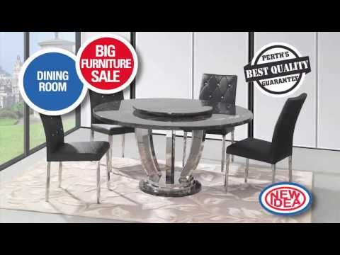 New Idea Big Furniture Sale