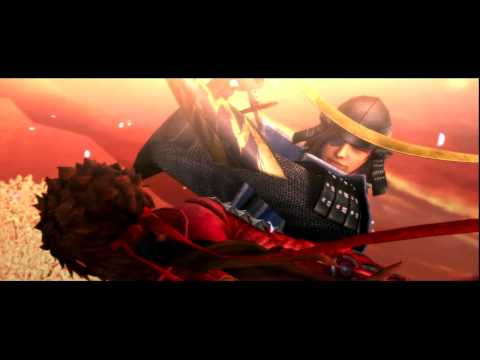 Sengoku BASARA 3 Yukimura Sanada Play (2)