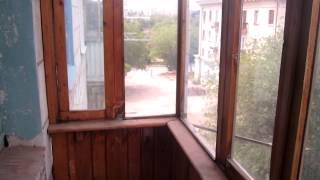 Фадеева 31 - 4 этаж - 1 400 000(Фадеева 31. 4 этаж. 1 400 000. Подъезд, как подъезд. Дверь деревянная, хорошая. Косметический ремонт. Прихожая боль..., 2012-05-30T11:22:15.000Z)