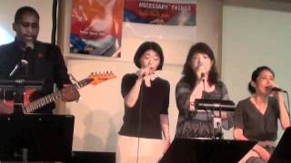 Tokyo Baptist Church @ Misato campus praise 東京バプテスト教会三郷...